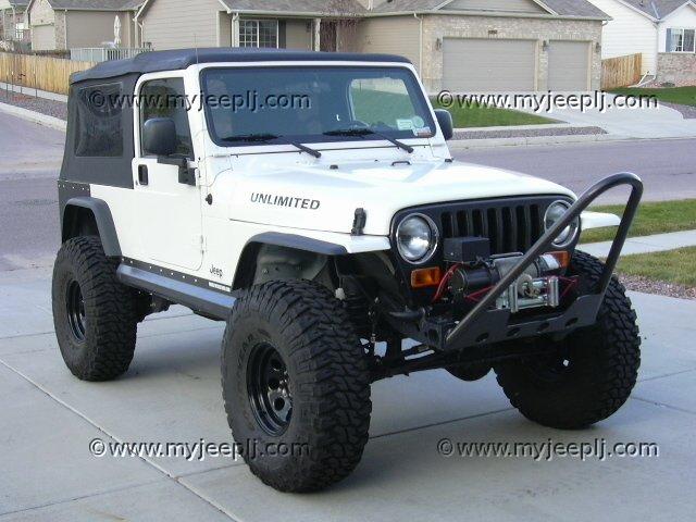 the jeep wrangler